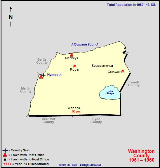 WashingtonCountyNc