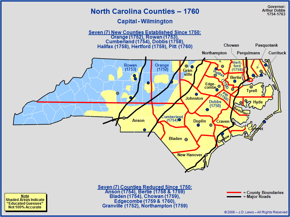13 Colonies North Carolina Quotes