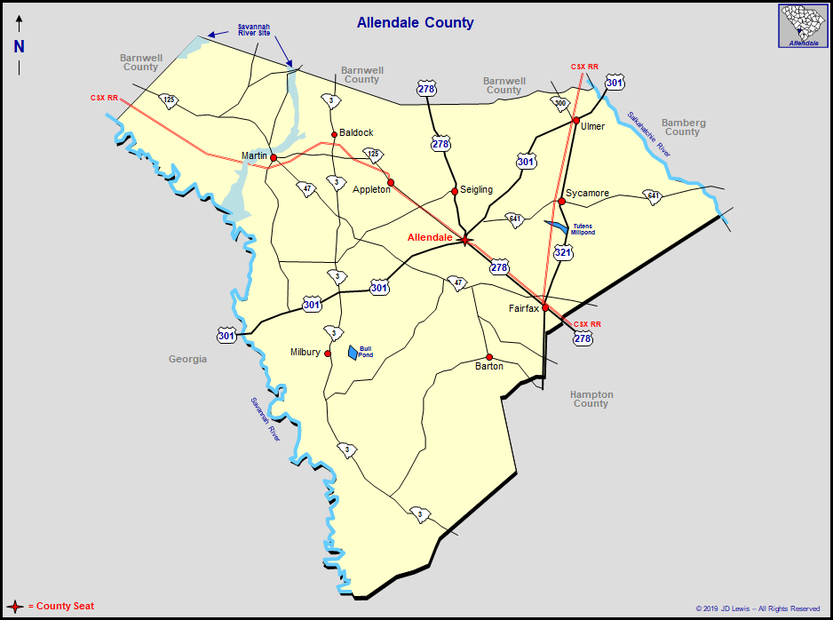 Allendale County, South Carolina on sc colony map, south carolina road map, sc legislature map, sc precinct map, upstate sc zip code map, sc cities map, sc zone map, lexington sc map, hemingway sc map, sc national forest map, clemson sc on map, sc florida map, ridgeville sc map, sc water map, sc map with counties, sc rivers map, pickens sc map, camden sc map, sc city map, sc state map,