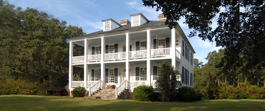 Bed And Breakfast Georgetown South Carolina