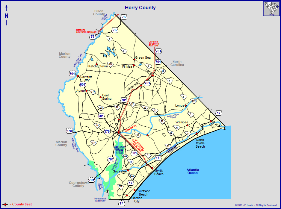 Horry County, South Carolina on sc colony map, south carolina road map, sc legislature map, sc precinct map, upstate sc zip code map, sc cities map, sc zone map, lexington sc map, hemingway sc map, sc national forest map, clemson sc on map, sc florida map, ridgeville sc map, sc water map, sc map with counties, sc rivers map, pickens sc map, camden sc map, sc city map, sc state map,