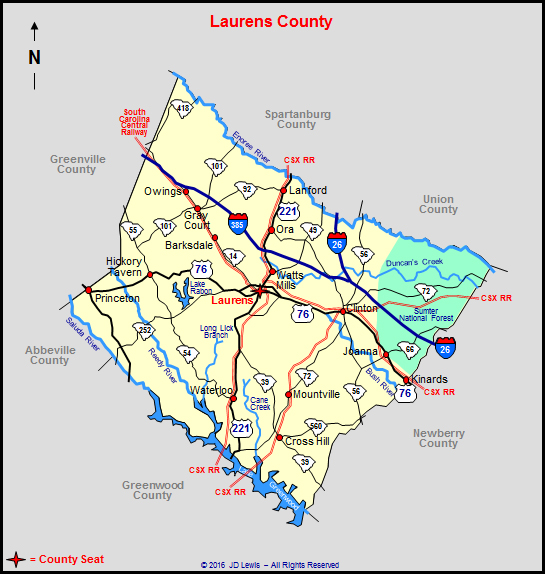Laurens county south carolina laurens county court house publicscrutiny Gallery