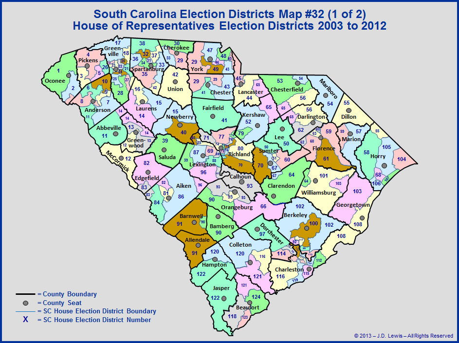 Based Upon The Results Of The 2000 U S Census The House Of Representatives Was Reapportioned Into One Hundred Twenty Four 124 New Election Districts